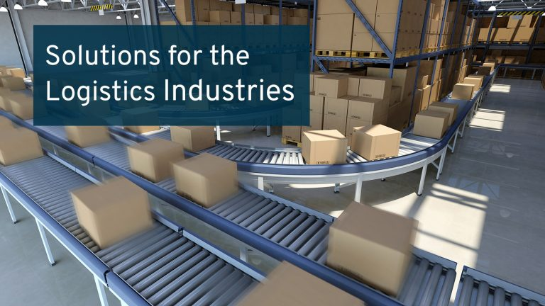 Logistics Industries