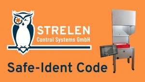 Strelen YouTube Safe-Ident Code