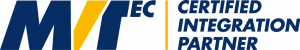 MVTec certified integration partner Logo